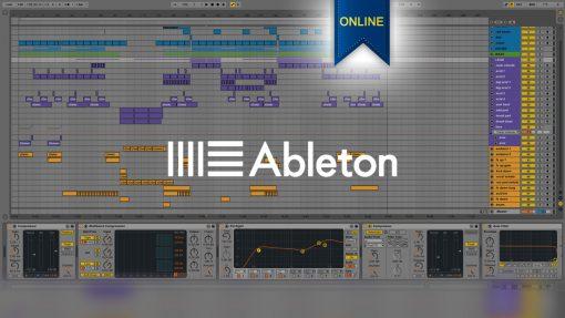 Curso Ableton Live Online