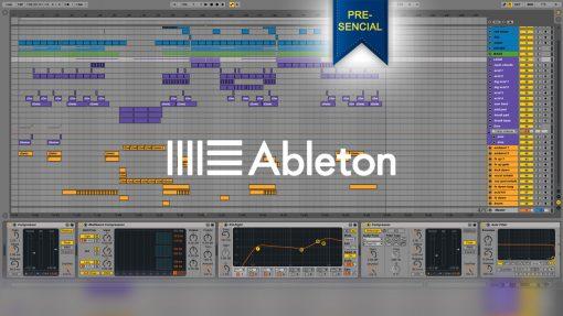 Curso Ableton Live Presencial