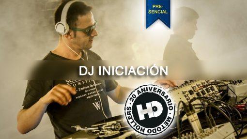 Curso DJ Iniciacion