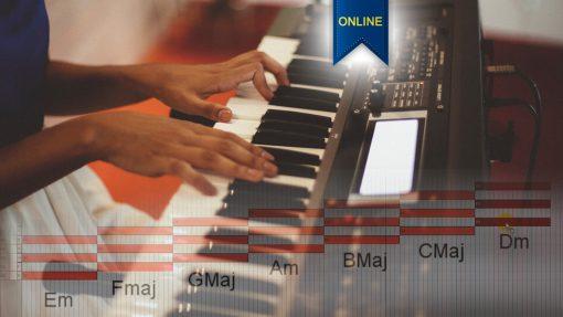 Armonia produccion Online